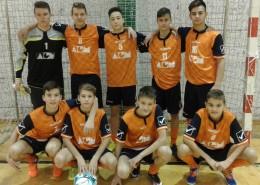 Futsal OSAGM