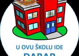 Dabrova škola - mala