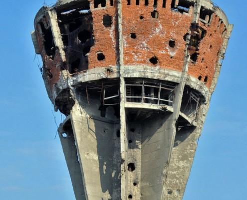 Vukovar toranj