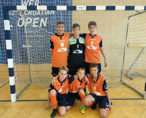 Futsal 7. i 8. razredi